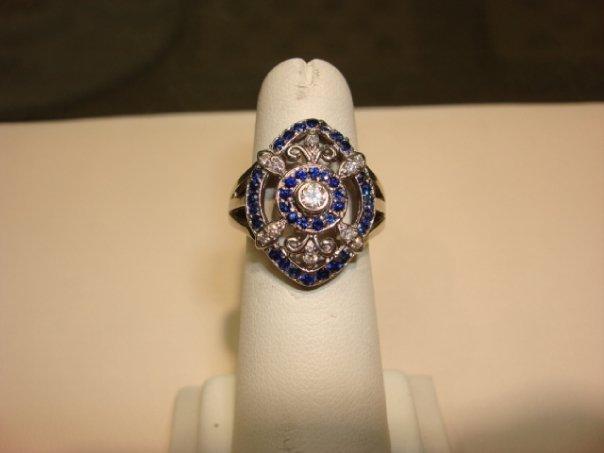 Custom Design Rings at Dylan Rings